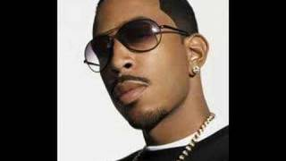 Ludacris- Grew Up A Screw Up