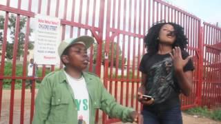 NYSC POSTING (SCHOOL2 COMEDY) (Nigerian Comedy)