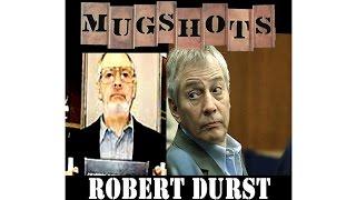 Mugshots: Robert Durst - Mogul in Murder Mystery