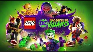 LEGO DC Super-Villains Złoczyńcy Deluxe Edition (PC) - Polski Dubbing