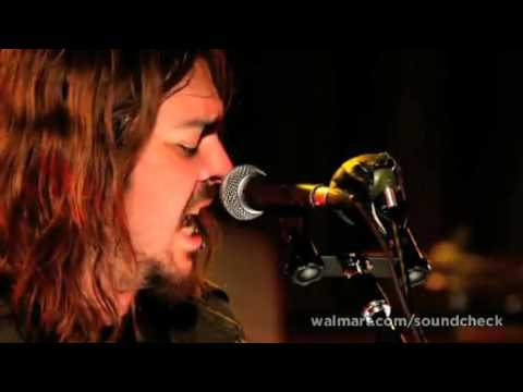 Seether - Fake It Live At Walmart Soundcheck 2011