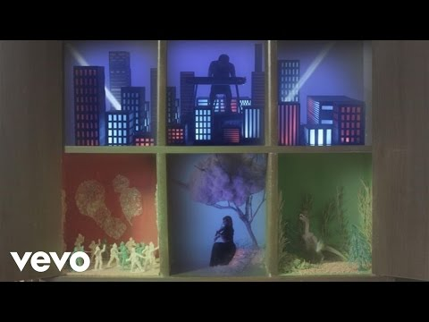 Owl City,Lindsey Stirling (+) Beautiful Times