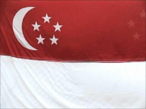 NEW ! Singapore TAIJI QUAN 18 Music !.