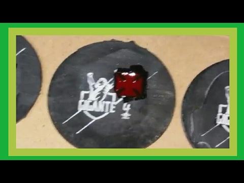 5627f6ff30 Fabricando um jogador de futebol de mesa - Jogo de Botão - YouTube
