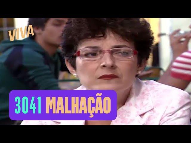 VILMA CONTRATA MULAMBO NOVAMENTE | MALHAÇÃO 2007 | CAPÍTULO 3041 | MELHOR DO DIA | VIVA