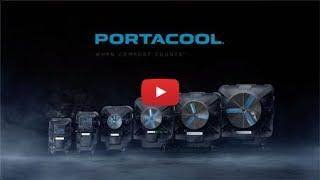Portacool Jetstream Series