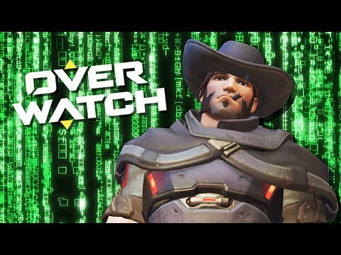 Hacker McCree! | OVERWATCH