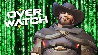 Hacker McCree! | OVERWATCH