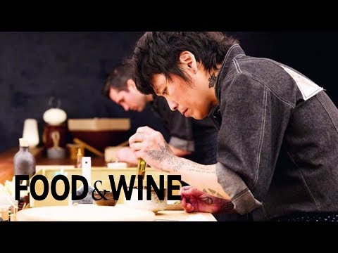 Yoshi Okai: Otoko Restaurant in Austin, Texas  | Best New Chef 2017 | Food & Wine