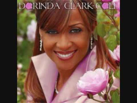 Dorinda Clark-Cole- so many times