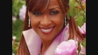 Dorinda Clark-Cole- so many times