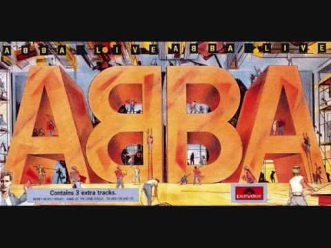 ABBA - On and On and On (Live)
