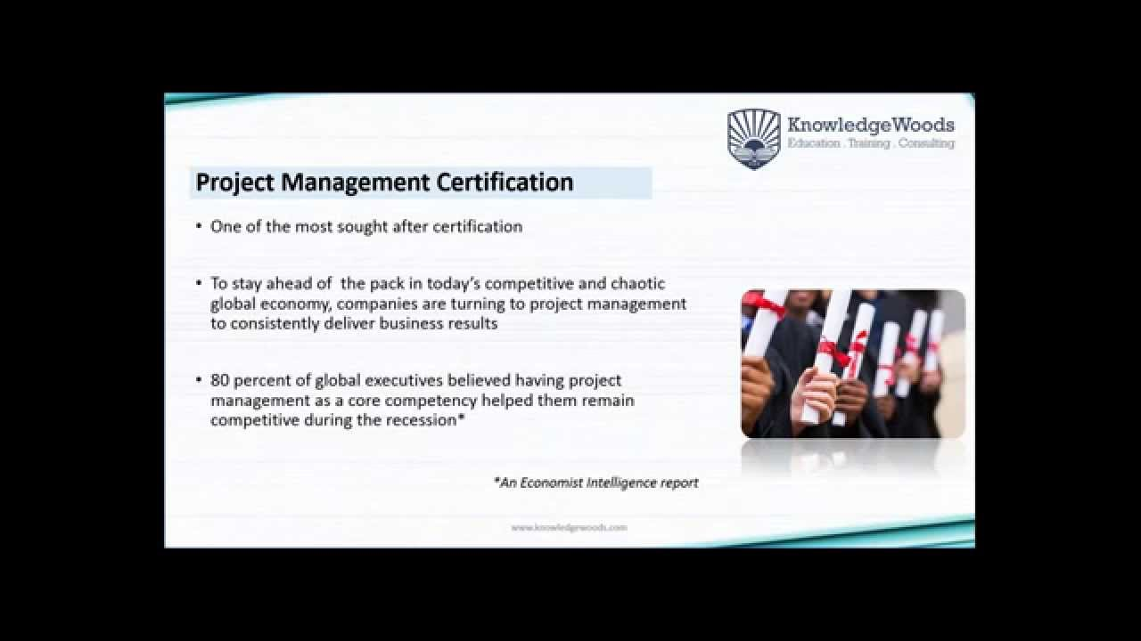 Considering Pmp Certification Here Are Top 10 Reasons Why You
