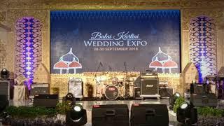 Sewa Videotron | WEDDING EXPO @ BALAI KARTINI | Videotron Bagus