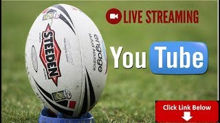 New York - Utah Warriors LIVE STREAMING (2019) | Major League Rugby