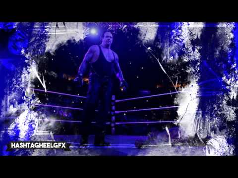 2015: The Undertaker 31st WWE Theme Song - ''Rest In Peace'' (w/ Intro) + Download Link ᴴᴰ
