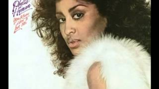 PHYLLIS HYMAN   YOU KNOW HOW TO LOVE ME    FDJ VIDEO EXT REMASTER   1979