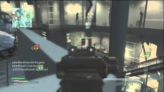 Mw3 [Commentary] Double MOAB W/ ACR 6 8   Lackypipa видео