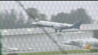 Complaints Go Up About Van Nuys Airport Noise