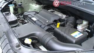 Hyundai Tucson 2008 год 2 л. 4WD АКПП от РДМ Импорт смотреть