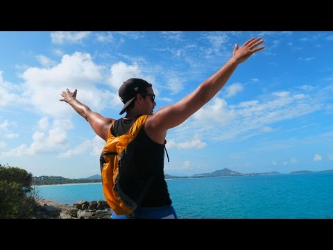 LOOKING FOR LOOKOUTS IN KOH SAMUI