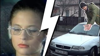 Ha akarsz egy jót röhögni: ez a videó járt 25 éve a magyar Opelekhez