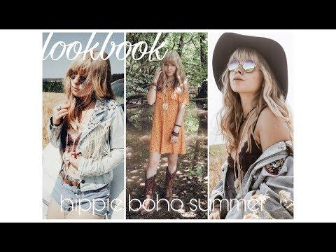 Keepin' on ☼Hippie Boho Summer lookbook 》thegypsylioness《
