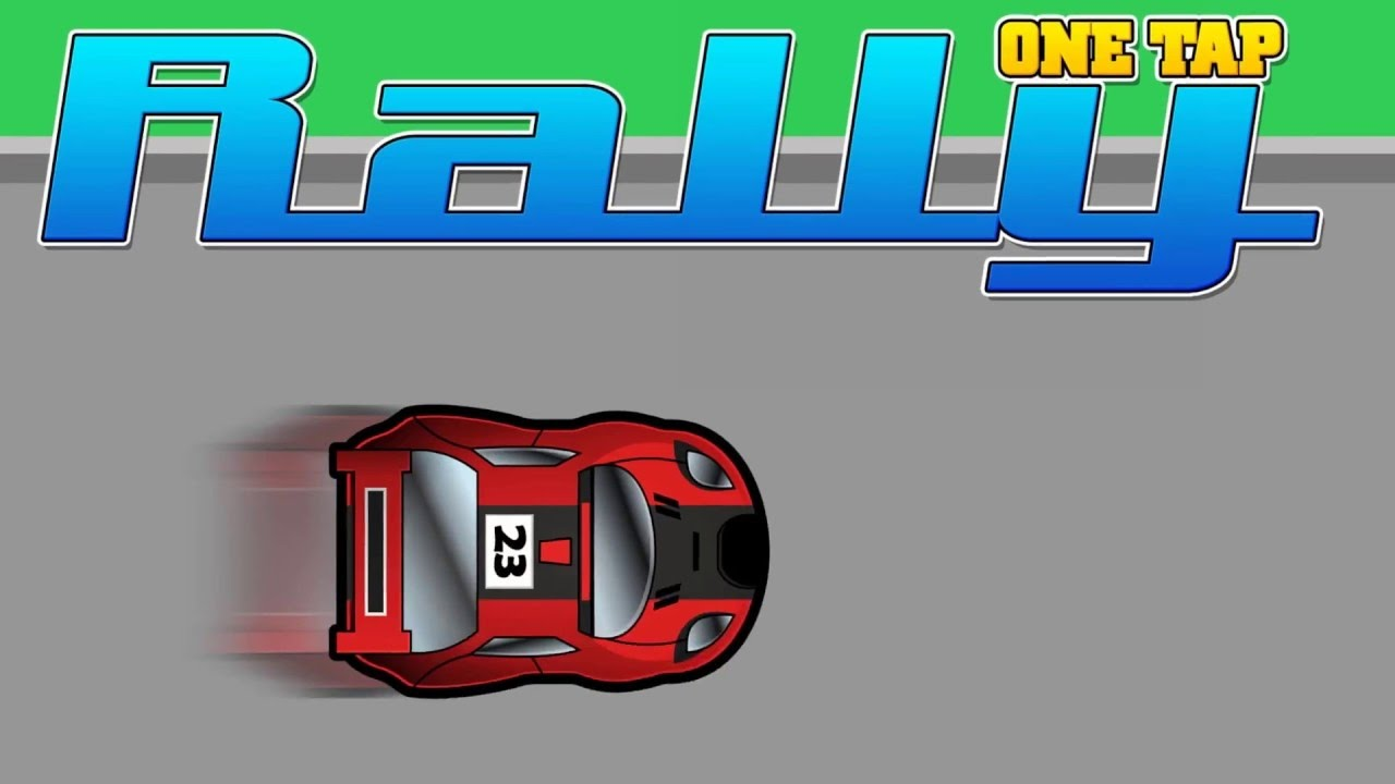 One Tap Rally Gameplay [Android/iOS] - YouTube