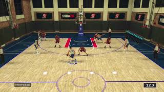 MY OPINIONS/HIGHLIGHTS ON 2KU FOR 2K18