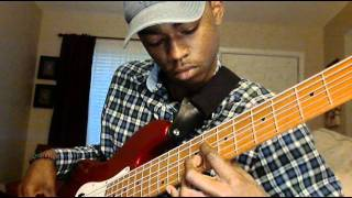 sx ursa 2 red six string jazz bass review