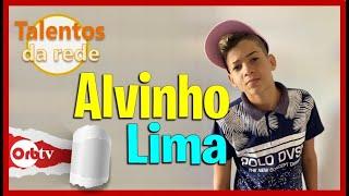 Alvinho Lima - Talentos da Rede