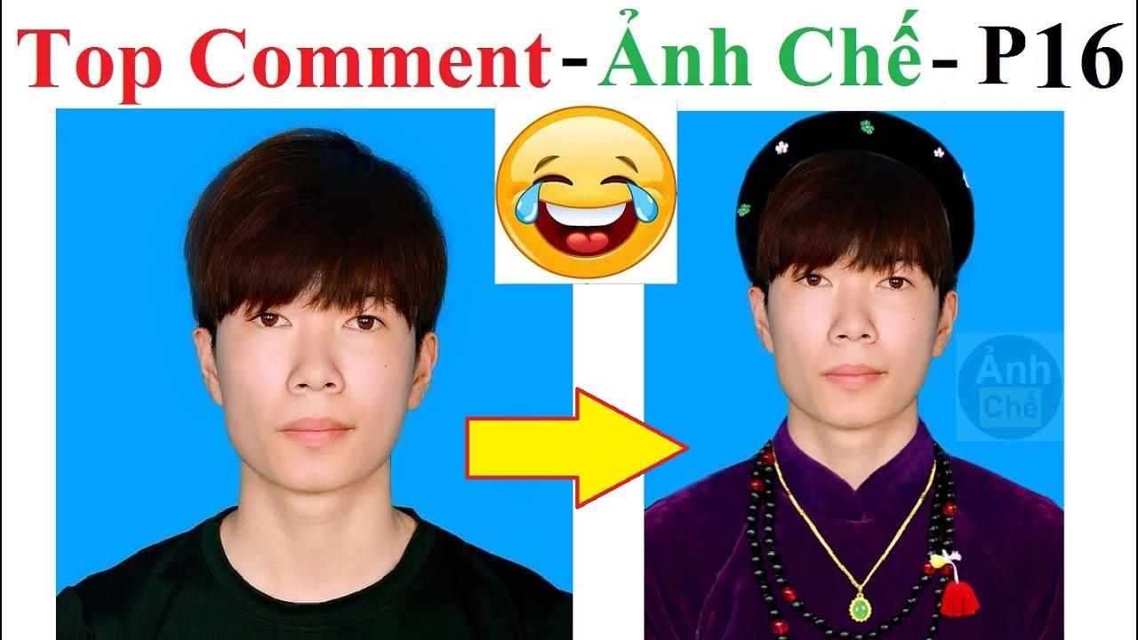 Khi bạn nhờ cộng đồng mạng chỉnh sửa ảnh free và cái kết Top Comment Ảnh Chế (P 16) Photoshop Troll