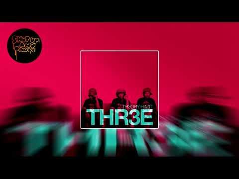 Theory Hazit - T Minus Ten (Instrumental)
