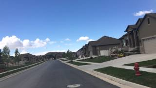 Chestnut Farms by Symphony Homes, Farmington. Home Owner's/Building Guide by Team Reece Utah