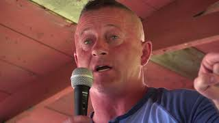 Download Video Richard Ojeda sept 1st 2018 Bluefield WV MP3 3GP MP4