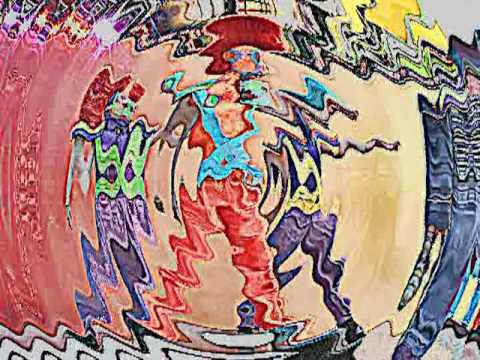 GLOWFEST- Drummer Pod- Featuring Andre' Quintela