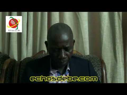 M. Kokou ABOBY dénonce les attitudes du directeur de l'hôpital de Bè avant son départ