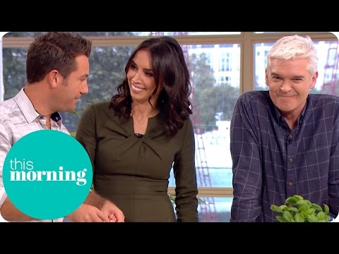 Gino D'Acampo's Real Bolognese | This Morning