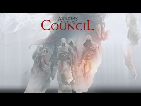 Video Assassin's Creed - Welcome to The Council [UK]