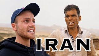 INSANE DAY IN IRAN 🇮🇷 (Wasn't expecting this in Iran)