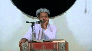 Ngaji Filsafat Kepada Nabi Khidir (Ngaji bareng Gus Fuad Plered. Jumat. 13 Des 2013)