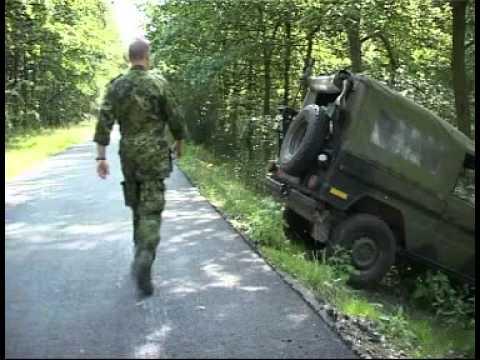Hæren Søger Eksperter - 1. Del