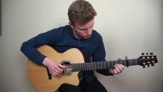 Armada   Asal Kau Bahagia   Fingerstyle Guitar Guitar Cover Free Tabs