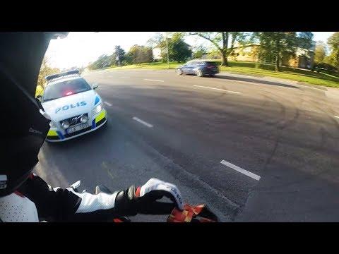 Epic Police Vs Dirt Bike Chases 2017
