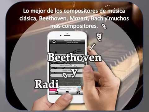 Beethoven y Radios Clásicas - FSDapps