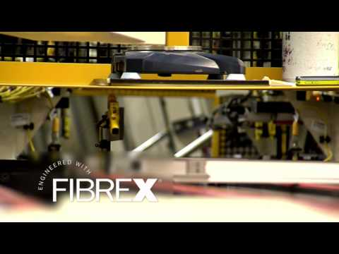 Fibrex® Composite Material Replacement Windows from Renewal by Andersen