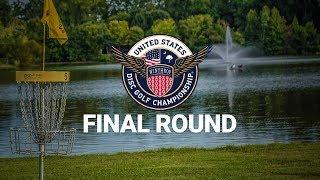 Video Final Round - 2018 USDGC Hole 17 Live download MP3, 3GP, MP4, WEBM, AVI, FLV Oktober 2018