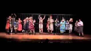 Hairspray - Big Doll House