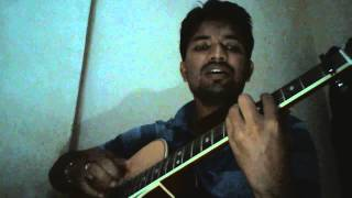Tu Mile Dil Khile..on Guitar by Sumit..