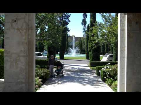 """The Fountain and """" BORN TO WIN """" : ... sung by jessie johnson."""